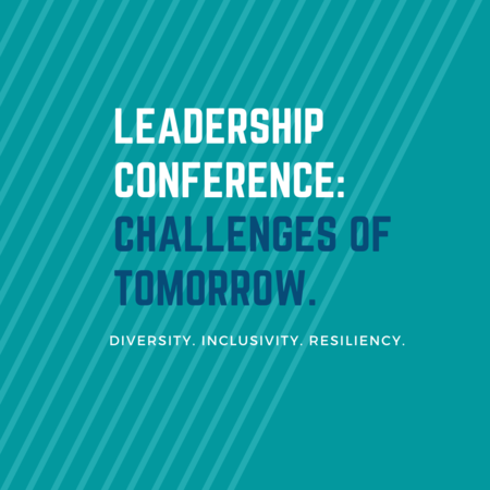 Copy of Leadership conference_ Challenges of Tomorrow