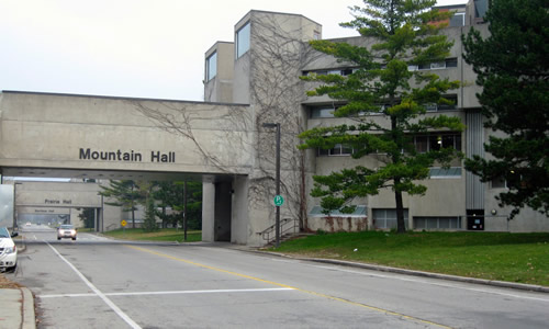 Mountain Hall