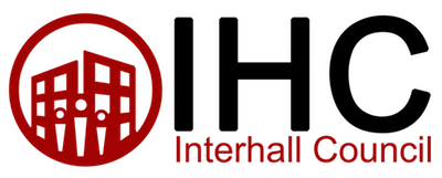 Interhall Council Logo
